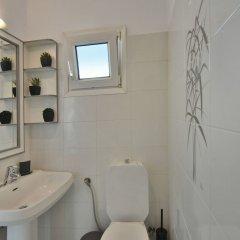 Отель Coconut Villa ванная фото 2