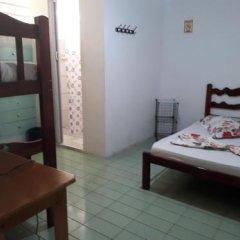Hotel Ideal сейф в номере