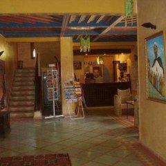 Отель Kasbah Lamrani Марокко, Уарзазат - отзывы, цены и фото номеров - забронировать отель Kasbah Lamrani онлайн интерьер отеля фото 2