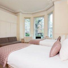 Отель Veeve - Al Fresco Dream комната для гостей фото 2