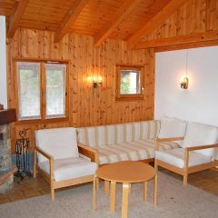 Отель Holiday home Lao-Lao Haute Nendaz Нендаз комната для гостей фото 5