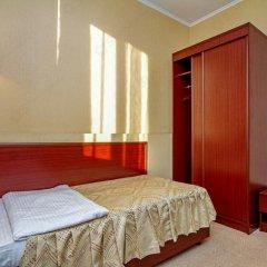 Отель Азия Краснодар комната для гостей фото 4