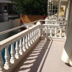 Sunrise Apart Турция, Мармарис - отзывы, цены и фото номеров - забронировать отель Sunrise Apart онлайн балкон
