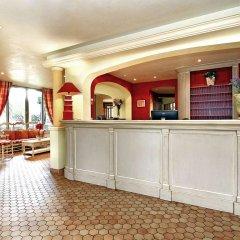 Отель Campanile - Cannes Mandelieu интерьер отеля