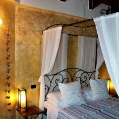 Отель B&B Antigua Потенца-Пичена комната для гостей фото 5