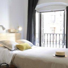 Отель The Hat Madrid комната для гостей фото 5