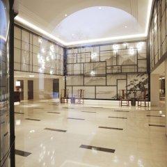 Tangla Hotel Brussels интерьер отеля фото 3