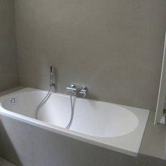 Апартаменты City Center Apartments Brasseurs ванная