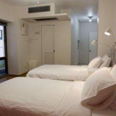 SAB House – Caters to Women (отель для женщин) Бангкок комната для гостей фото 3