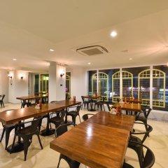 Отель Phuket Montre Resotel Пхукет питание фото 2