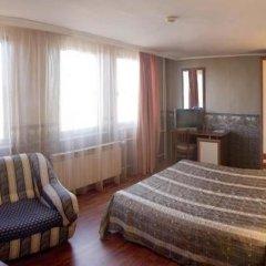 Отель Aneli Hotel Болгария, Банско - отзывы, цены и фото номеров - забронировать отель Aneli Hotel онлайн комната для гостей фото 3