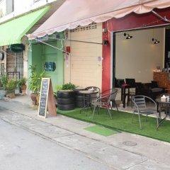 Отель Follow Your Heart Hostel&Cafe Таиланд, Краби - отзывы, цены и фото номеров - забронировать отель Follow Your Heart Hostel&Cafe онлайн