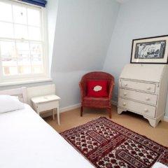 Отель Veeve Great Location 3 Bed Townhouse Regent S Park детские мероприятия