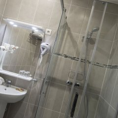 Hotel D'orsay ванная