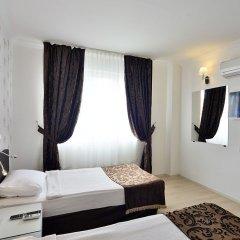 Отель Side Royal Paradise - All Inclusive комната для гостей фото 3