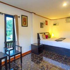 Отель Naiharn Retreat Resort Пхукет комната для гостей фото 2