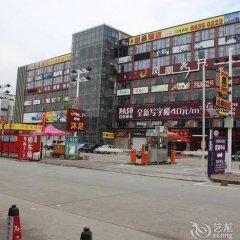 Super 8 Hotel Guangzhou Huang Shi Xi Lu фото 2