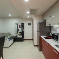 Отель Karon Butterfly E212 фото 9
