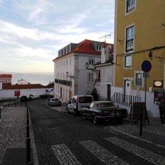 Отель Casa Santa Clara Португалия, Лиссабон - отзывы, цены и фото номеров - забронировать отель Casa Santa Clara онлайн пляж фото 2