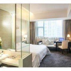 Super 8 Hotel Guangzhou Panyu Shi Qiao Fu Hua Zhon комната для гостей фото 2