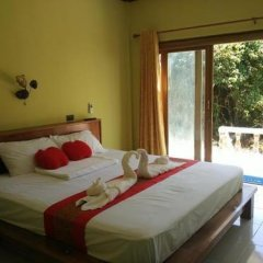 Отель Msd House Koh Lanta Ланта комната для гостей фото 5