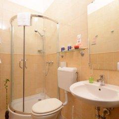 Отель Budapest City Central ванная