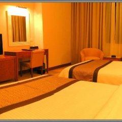 Muong Thanh Grand Ha Long Hotel удобства в номере