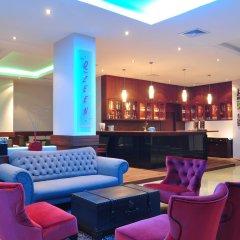 Отель Euro Grande Бангкок гостиничный бар