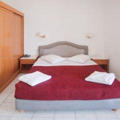 Dedalos Beach Hotel комната для гостей фото 5