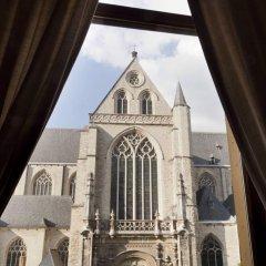 Отель Antwerp 2 Бельгия, Антверпен - отзывы, цены и фото номеров - забронировать отель Antwerp 2 онлайн балкон