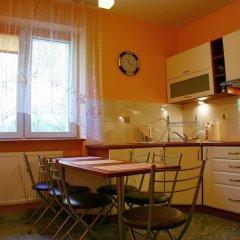 Отель Apartament Bulwary в номере фото 2