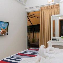Отель The Orca Мальдивы, Мале - отзывы, цены и фото номеров - забронировать отель The Orca онлайн комната для гостей фото 5