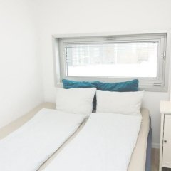 Апартаменты Nordic Host - Waldemars Hage 4 - Studio комната для гостей фото 3