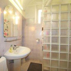 Отель Riviera Le Bastien Ницца ванная