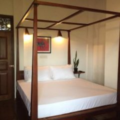 Отель Secret Palace House Шри-Ланка, Галле - отзывы, цены и фото номеров - забронировать отель Secret Palace House онлайн комната для гостей фото 4