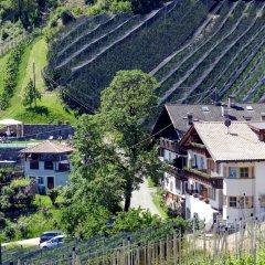 Отель Appartements Kirchtalhof Лана фото 8