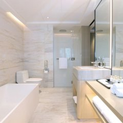 Отель PANGLIN Шэньчжэнь ванная фото 2