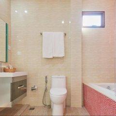 Отель Lonuveli Мальдивы, Мале - отзывы, цены и фото номеров - забронировать отель Lonuveli онлайн ванная
