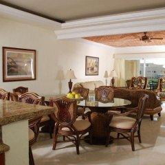 Отель Aventuras Club Lagoon интерьер отеля фото 2