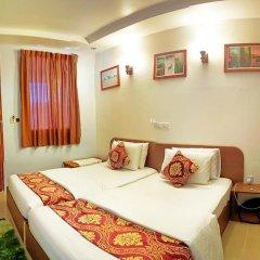 Отель Casadana Thulusdhoo Остров Гасфинолу комната для гостей фото 2