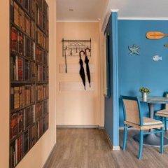 Апартаменты LOFT78 на Шаумяна 53 интерьер отеля фото 2