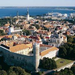 Отель Swissotel Tallinn Эстония, Таллин - - забронировать отель Swissotel Tallinn, цены и фото номеров городской автобус