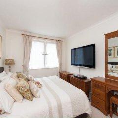 Отель Veeve Holiday Home Marylebone Великобритания, Лондон - отзывы, цены и фото номеров - забронировать отель Veeve Holiday Home Marylebone онлайн комната для гостей фото 2