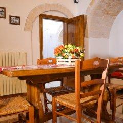 Отель Trulli Vacanze in Puglia Италия, Альберобелло - отзывы, цены и фото номеров - забронировать отель Trulli Vacanze in Puglia онлайн в номере фото 2