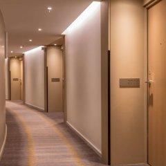 Отель Hyatt Regency Paris Etoile Франция, Париж - 11 отзывов об отеле, цены и фото номеров - забронировать отель Hyatt Regency Paris Etoile онлайн интерьер отеля фото 2