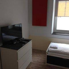 Апартаменты KÖln City Apartment Кёльн удобства в номере фото 2