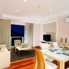 Отель The Point Condominium фото 18