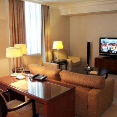 Отель Royal Park Азербайджан, Баку - отзывы, цены и фото номеров - забронировать отель Royal Park онлайн комната для гостей фото 3