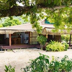 Отель Fare Edith Французская Полинезия, Муреа - отзывы, цены и фото номеров - забронировать отель Fare Edith онлайн фото 3