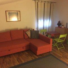 Отель Oasi sul Mare Сиракуза комната для гостей